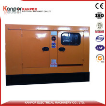 China Manuturer Brushless 1500/1800rpm 10kVA Generator Diesel