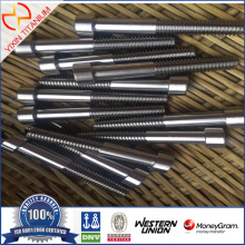 Ti Gr5 DIN912 Hexagon Socket Head Cap Screws