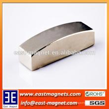 Brotform Seltenerdmagnet für Verkauf / Hochleistungsbrotformmagnet für Verkauf