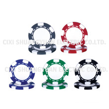 11.5g Moon Poker Chips (SY-D12)