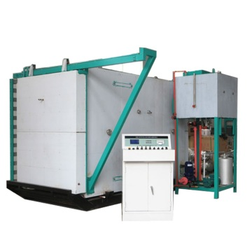 Industrial Medical Products ETO Gas Sterilizing Equipment
