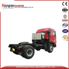 Kanpor Rear Cab Mounted Diesel Genset for Reefer Container