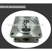 OEM cnc machine shops customized processing service in China