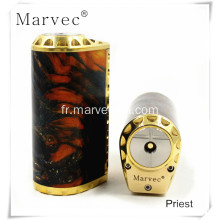 2017 Priest USB charge voltage voltage vape mod