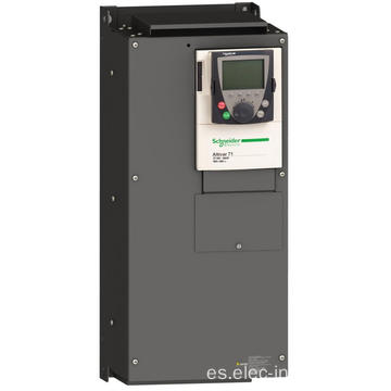 Inversor Schneider Electric ATV71HD75N4Z