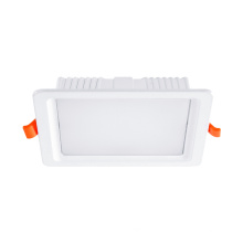 Color Box Packed Back-Lit LED Panel Lamp with CE Certification