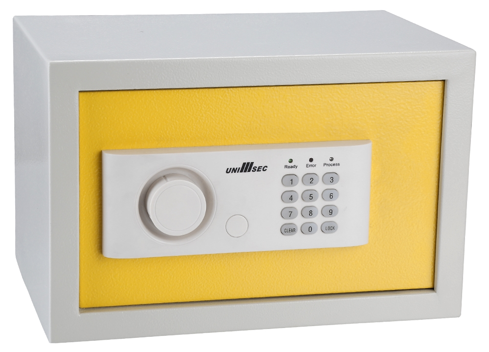 Home Use Electronic Safe