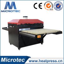 Tshirt Printing Press Machine for Sale, Auto Open Large Heat Press Machine