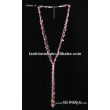 la main exquis collier en 2013 cristal