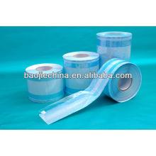 пластиковая упаковка рулона бумаги для медицинского