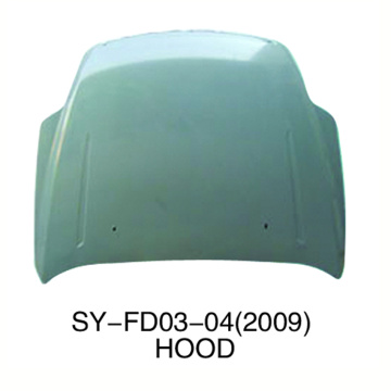 FORD MONDEO 2007-2011 HOOD