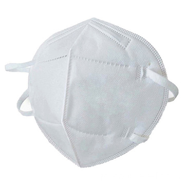 Bon prix 5 couches White Kn95 Mask