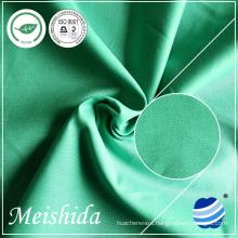 100% cotton spandex twill fabric price