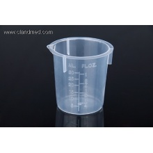 Plastic Beaker 30ml