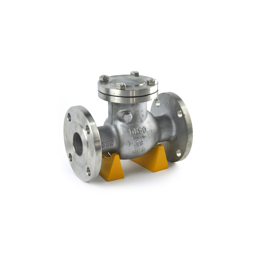 pengeluar 5k swing No-return globe berhenti check valve for import