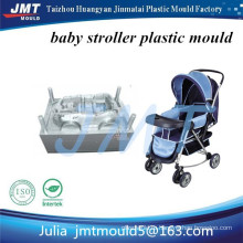 customized Huangyan high precision and best price plastic injection molding baby stroller mold factory