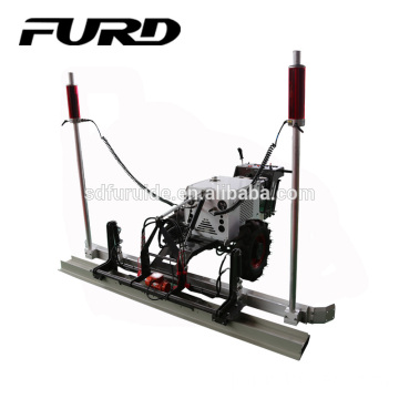 Walk Behind Hydraulic Control Electric Start Laser Screed (FDJP-23)