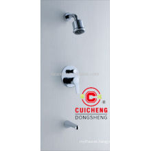concealed shower mixer DS-6113