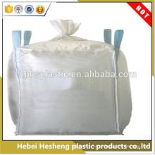 Bolso grande tejido 100% del polipropileno FIBC conductor, bolso enorme de la tonelada del bolso por fabricante en China