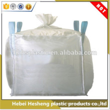 Grand sac tissé par polypropylène pp de FIBC de 100% polypropylène, sac de tonne de sac jumbo par le fabricant en Chine