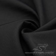 Wasser & Wind-resistent Outdoor Sportswear Daunenjacke Gewebte Pongee Peach Haut Plaid Jacquard 100% Polyester Stoff (63032)