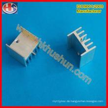 Elektronisches Stanzen, Strahlungsflosse für IC-Netzteil (HS-AH-018)