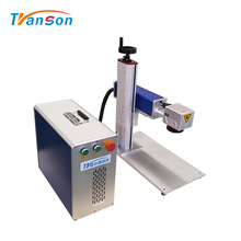 Großhandel Mini Faser Laser Marker 20w 30w