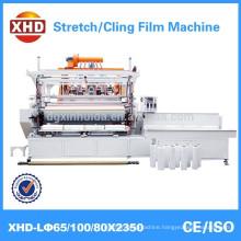 Cheap Plastic Stretch Film Extruding Machine Quality Assured