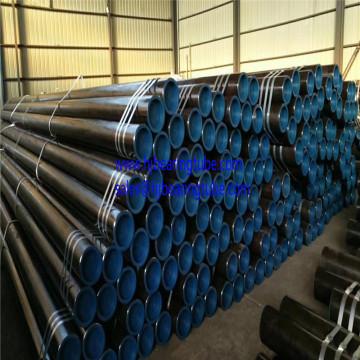 API5L X42/X46/X52 PSL1 seamless carbon steel pipes