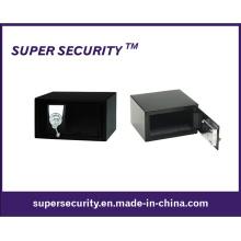 Security Safe Key Lock 4mm Door 2mm Wall/Floor Safe (SMD31)