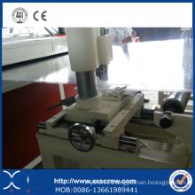 Polycarbonate Plastic Board Plastic Machine