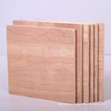 Raw / Plain Sperrholz von guter Qualität für den Innenbereich