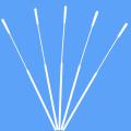 Отбор проб Флокированные тампоны Флокированные тампоны для взятия проб из горла