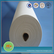 T200 Poly / Cotton Blended Fabric for Hotel White Bed sheet Use