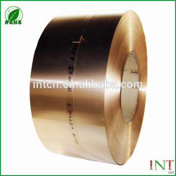 Copper alloy C52100 bronze