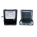 RGBW 4in1 dmx remote outdoor led flood light