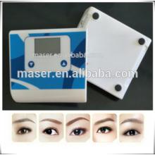 Mini Permanent Maquiagem Power Supply, Sobrancelha Permanente Maquiagem Power Device Supply