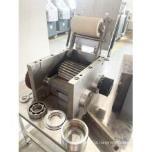 Misturador de granulado de sucata de pelotas de plástico e máquina de aquecimento