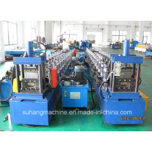 Durable Quality Automatic Steel Door Frame Making Machine