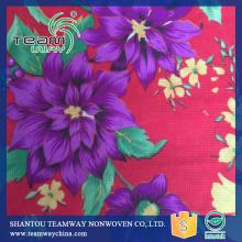 Trans printed Service for Stitch Bond nonwoven fabric 240cm