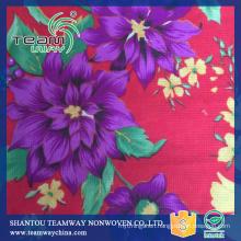 Printed Stitch Bond Nonwoven Fabric 240Cm