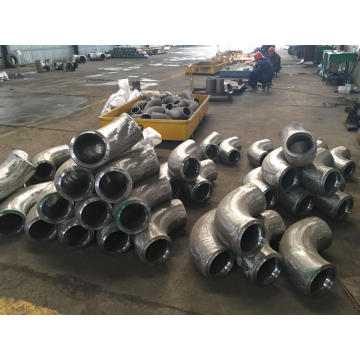 A860 Wphy42 ANSI B16.9 Bw Pipe Fittings