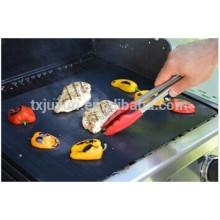"PFOA-free PTFE Non-stick BBQ Grill Mat - 13""x15.75"", 0.20mm As seen on TV!"