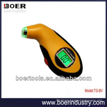 Digital Tire Pressure Gauge with LED light