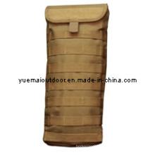 Военный рюкзак для моллюсков с пультом ТПУ внутри