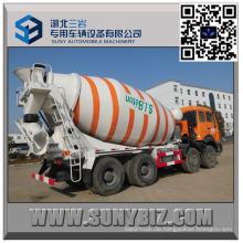 Beiben 15 Cbm Zementmischer LKW