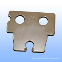 High Quality Punch Press Parts with Competitive Price