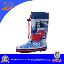 Kids Cute Rubber Rain Boots