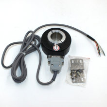 Yumo Iha8025-002j-1024bz2-5L 1024PPR Codificador de eje hueco