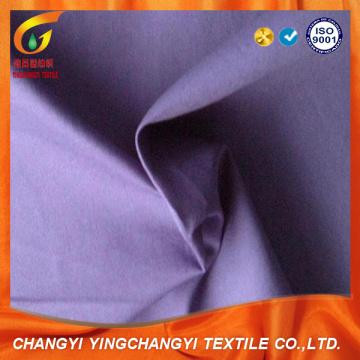 CVC 65 x 35 légère couleur tissu teint